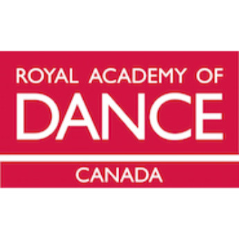Royal Academy of Dance Canada logo