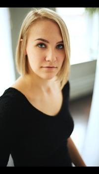 Astrid Eckerle